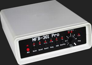 M.F.B. MFB-301 Pro