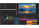 Le nouveau Media Composer d'Avid est en ligne