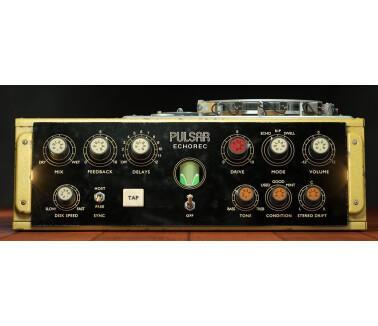 Pulsar Audio Echorec