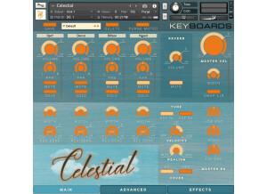 Chocolate Audio Celestial