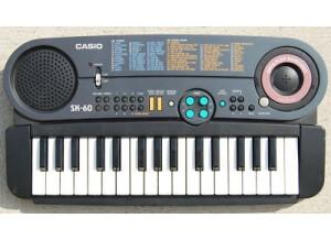 Casio SK-60