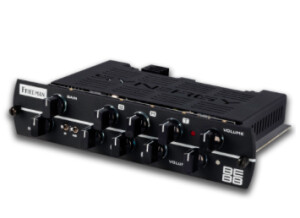Synergy Amps Friedman BE-BB Preamp