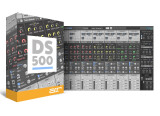 AIR Music Technology lance le Drum Synth 500