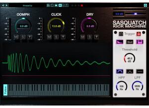 Boz Digital Labs Sasquatch Kick Machine 2