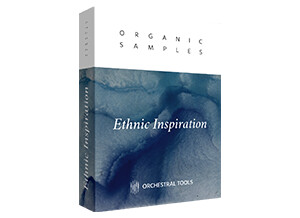 Orchestral Tools Ethnic Inspiration