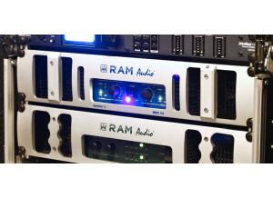 RAM Audio DQX 4.0