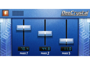 Dotec Audio DeeCrystal