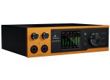 Antelope Audio présente le convertisseur AN/NA Amári