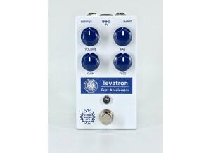 String Theory EFX Tevatron Fuzz