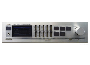 JVC A-X40