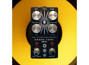 Mattoverse Electronics Drone Tone MKII