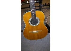 Ovation 1615 Pacemaker
