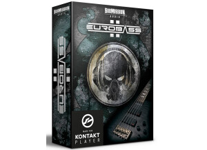SubMission Audio Eurobass II