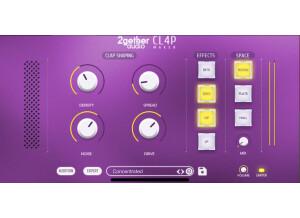 2getheraudio CL4P Maker