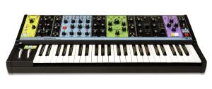Moog Music Matriarch