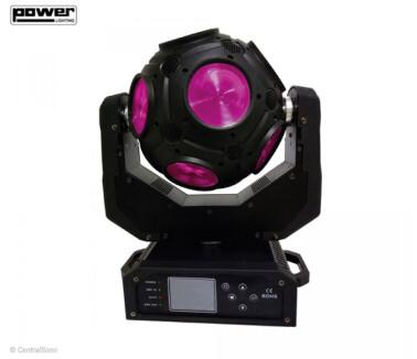 Power Lighting Solar Ball