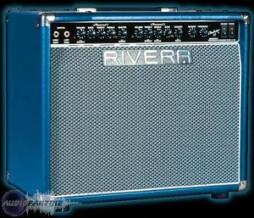 Rivera Chubster 55 combo