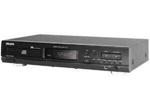 Philips CD 722
