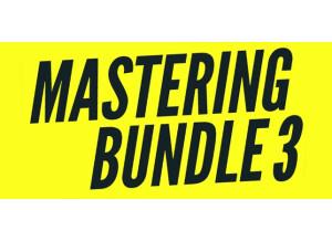 Plugin Alliance Mastering Bundle 3