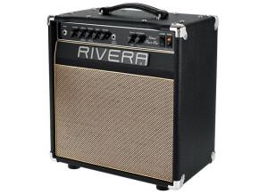 Rivera Venus Deux Recording