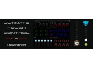 Ultimate Touch Control UTC-LEM-EAR