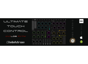 Ultimate Touch Control UTC-OSC-EAR
