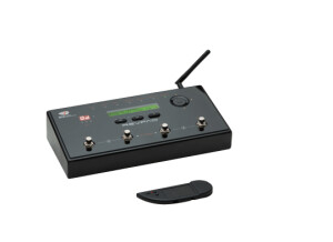 GTC Sound Innovations REVPAD