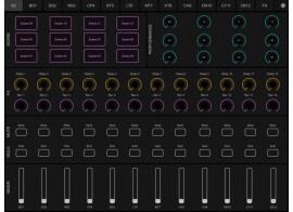 Contrôlez l'Analog Rytm en MIDI depuis votre appareil iOS ou Android