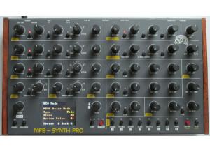 M.F.B. Synth-Pro
