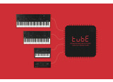 Tube, le nouvel oscillateur de Sinevibes pour les synthés de Korg