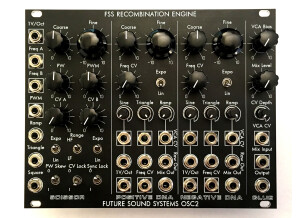 Future Sound Systems OSC2 Recombination Engine