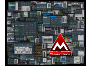 MeldaProduction MCompleteBundle 13
