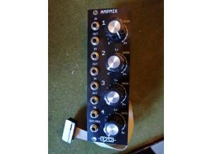 RYO amp mix