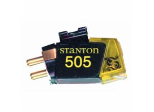 Stanton Magnetics 505 DSK