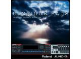 30 patches ambient pour les Roland Juno Gi