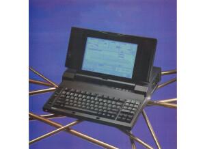 Yamaha C1 Music Computer