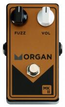 Morgan Amplification MKII Fuzz
