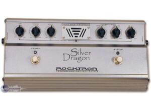 Rocktron Silver Dragon Distortion