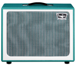 Tone King Imperial 1x12 Cab
