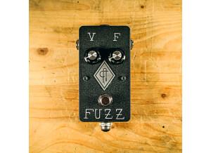 Acouphonic OC Custom Fuzz