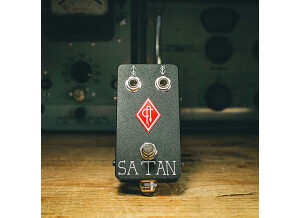 Acouphonic Satan Custom Fuzz