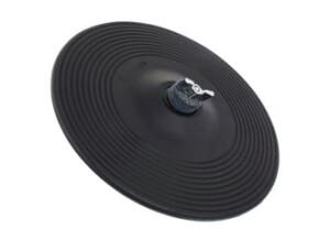 """Triggera D11 11"""" Splash Cymbal Pad"""