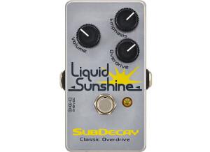 Subdecay Studios Liquid Sunshine MKIII