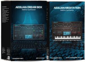 Ocean Swift Synthesis Aeolian Meditation & Dream Box
