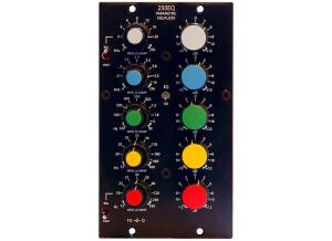 DIY Recording Equipment The DON Classics 250EQ