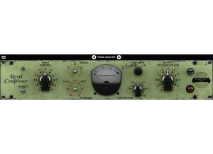 United Plugins Royal Compressor  by Soundevice Digital