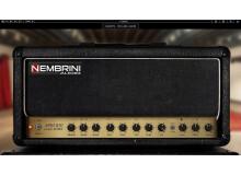 Nembrini Audio MRH810 Lead Series