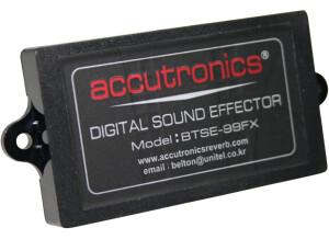 Accutronics Digital Sound Effector BTSE-99FX