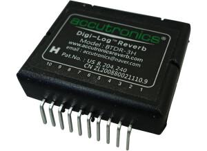 Accutronics Digi-Log Reverb BTDR-3H