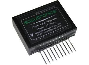 Accutronics Digi-Log Reverb BTDR-3V